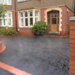 Commercial Driveways Newport