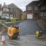 Commercial Paving Newport