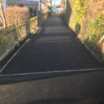 Domestic Driveways Blackwood