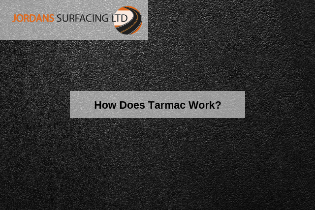 How Does Tarmac Work