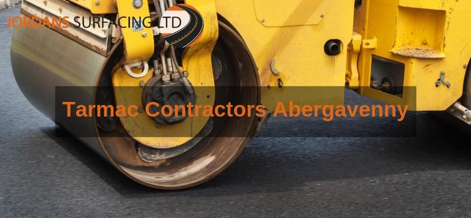 Tarmac Contractors Abergavenny