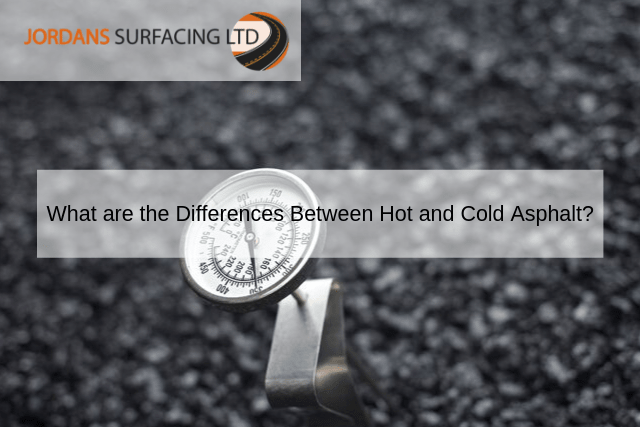 What are the Differences Between Hot and Cold Asphalt_
