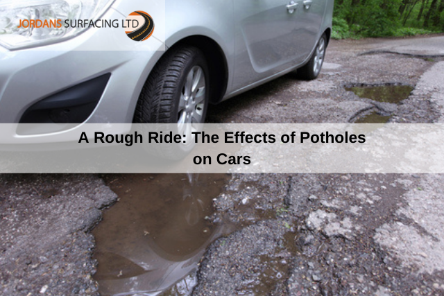 A Rough Ride The Effects of Potholes on Cars